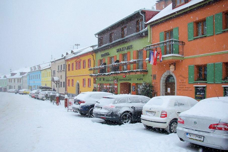 Hotel Maxant (fotografie 4)