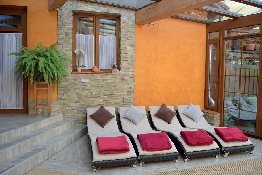 Hotel Maxant (fotografie 12)
