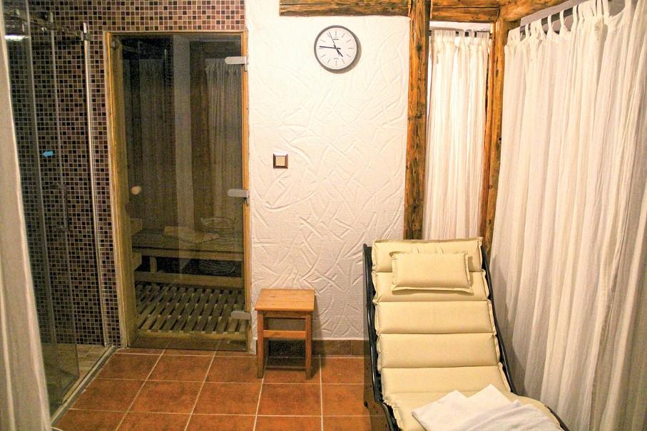 Hotel Maxant (fotografie 13)