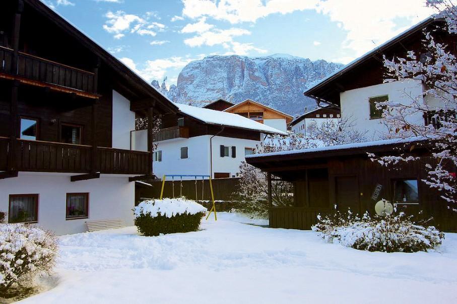 Residence Baumgartner (fotografie 4)