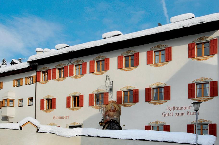 Hotel Zum Turm (fotografie 5)