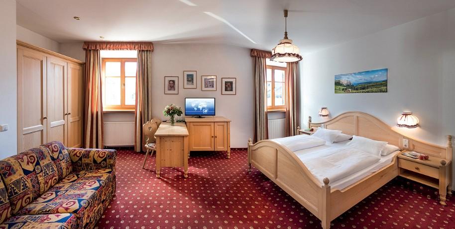 Hotel Zum Turm (fotografie 9)
