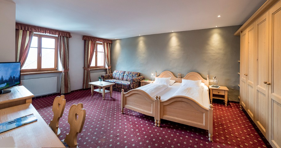 Hotel Zum Turm (fotografie 10)