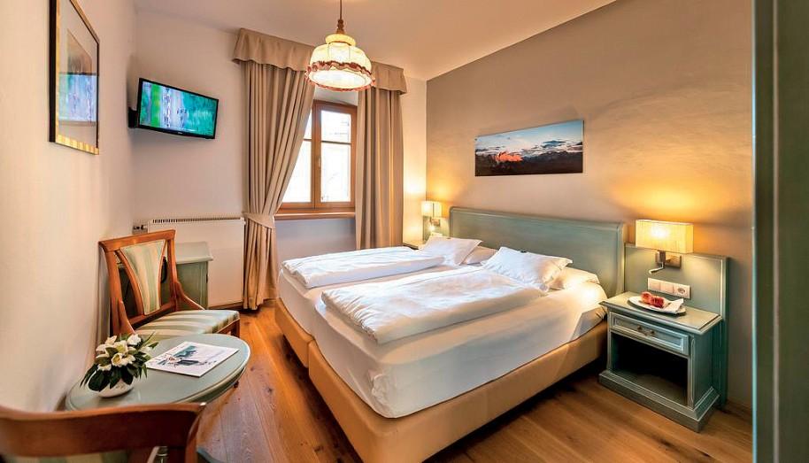 Hotel Zum Turm (fotografie 12)