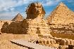 Malý okruh Egyptem s koupáním v Hurghadě (fotografie 1)