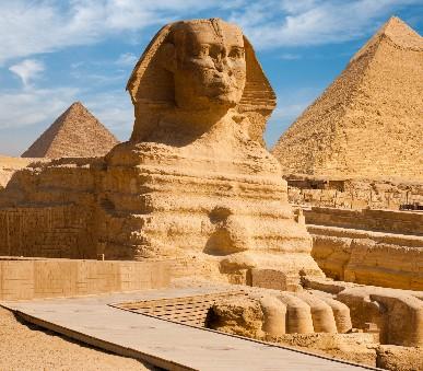 Malý okruh Egyptem s koupáním v Hurghadě (hlavní fotografie)