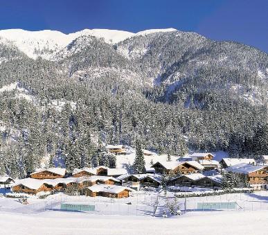 Resort Achensee (hlavní fotografie)