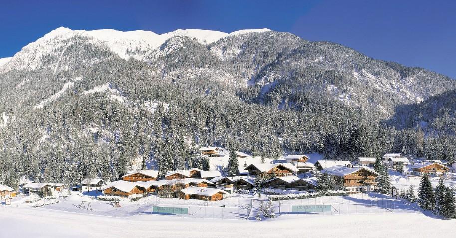 Resort Achensee (fotografie 1)