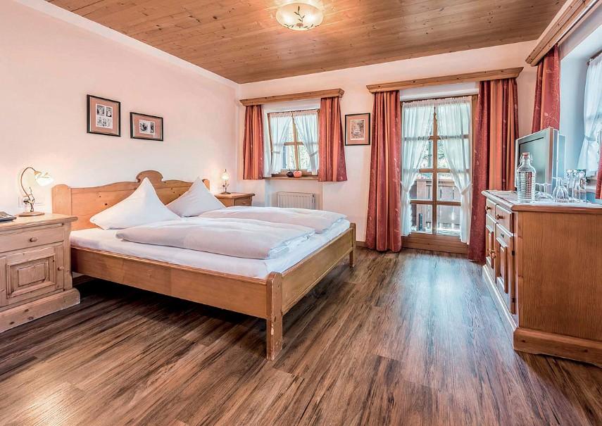 Resort Achensee (fotografie 2)