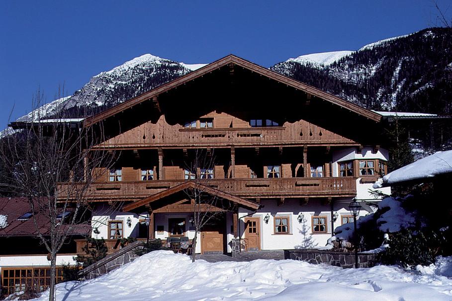 Resort Achensee (fotografie 4)