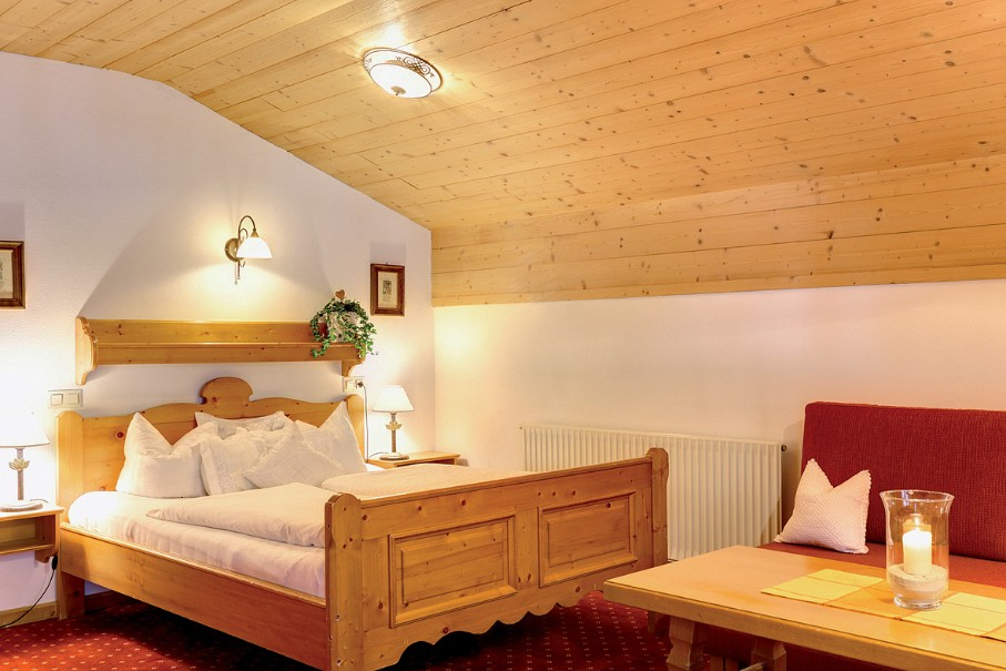 Resort Achensee (fotografie 6)