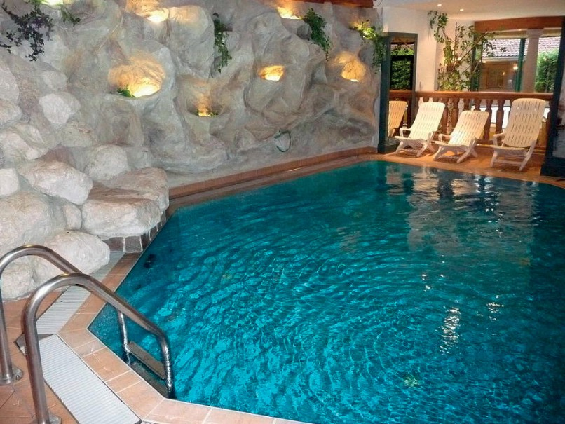 Resort Achensee (fotografie 12)