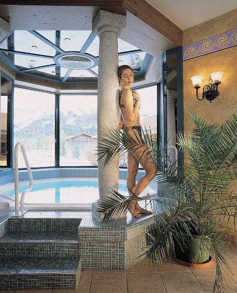 Resort Achensee (fotografie 13)