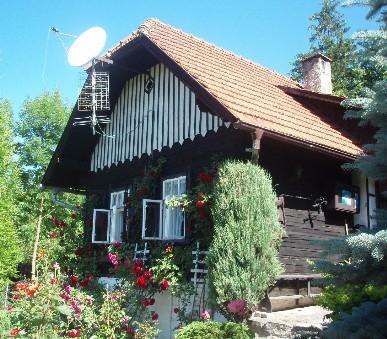 Chata Janová