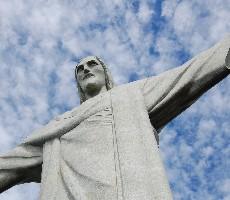 Města a příroda Brazílie