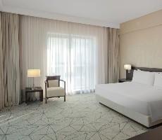 Hotel Hyatt Place Dubai Jumeirah