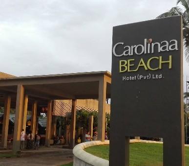 Hotel Carolina Beach Marawila