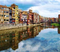 Barcelona a Girona
