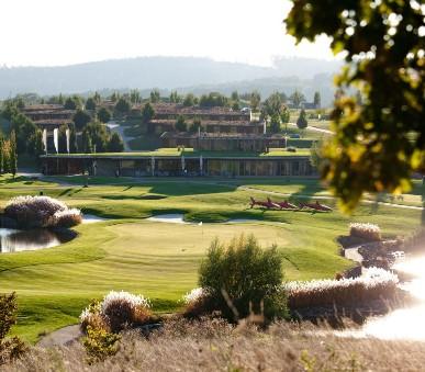Golf Hotel Kaskáda (hlavní fotografie)