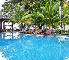 Hotel Thande Beach