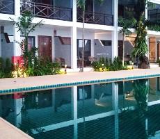 Hotel Bt Bay Ngapali