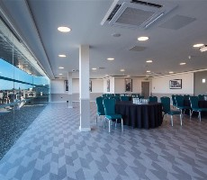 Hotel Doubletree by Hilton Edinburgh City Centre