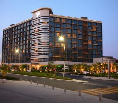Hotel Yas Island Rotana Abu Dhabi (hlavní fotografie)