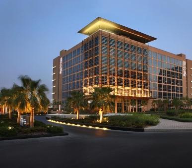 Hotel Centro Yas Island Rotana Abu Dhabi (hlavní fotografie)