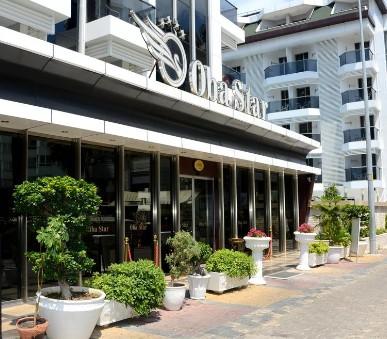 Oba Star Hotel (hlavní fotografie)