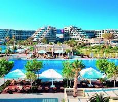 Hotel Su Sesi Luxury Resort