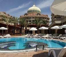 Kirman Hotels Belazur Resort