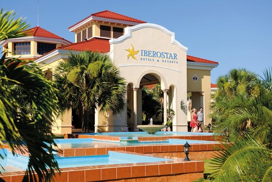 Hotel Iberostar Playa Alameda (fotografie 1)