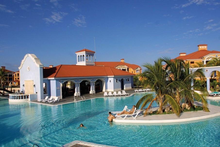 Hotel Iberostar Playa Alameda (fotografie 3)