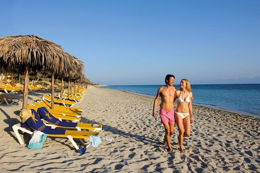 Hotel Iberostar Playa Alameda (fotografie 5)