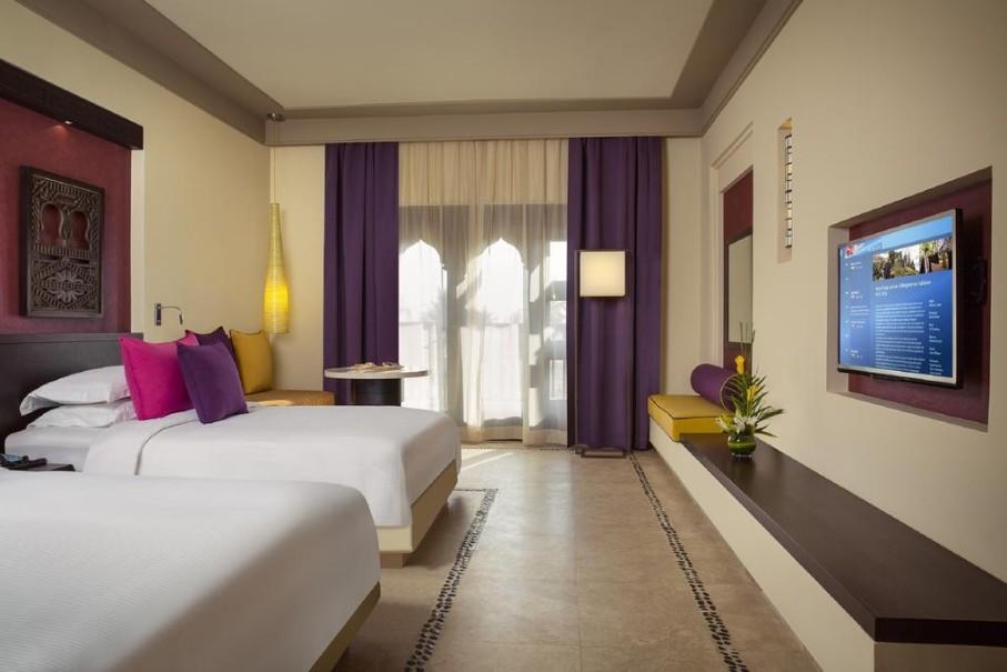 Hotel Salalah Rotana Resort (fotografie 8)