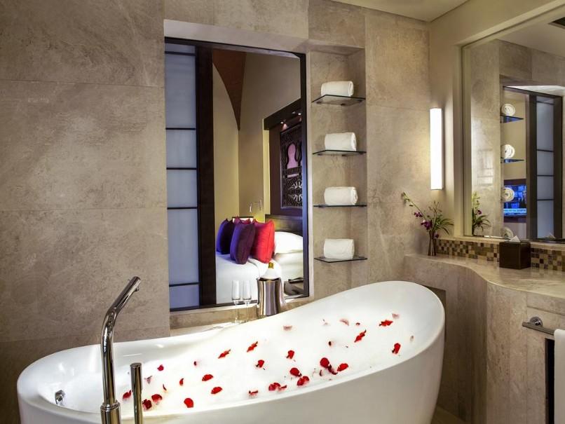 Hotel Salalah Rotana Resort (fotografie 10)