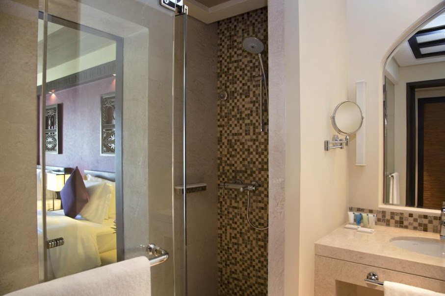 Hotel Salalah Rotana Resort (fotografie 11)