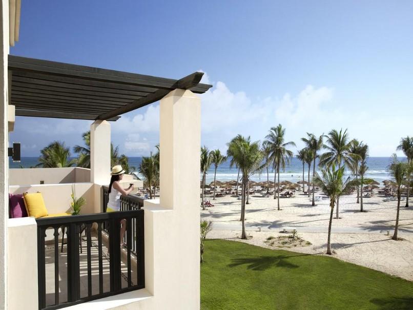 Hotel Salalah Rotana Resort (fotografie 13)