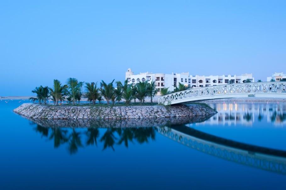 Juweira Boutique Hotel (fotografie 1)