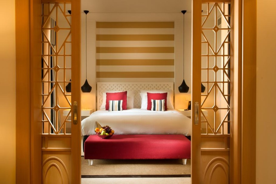 Juweira Boutique Hotel (fotografie 13)