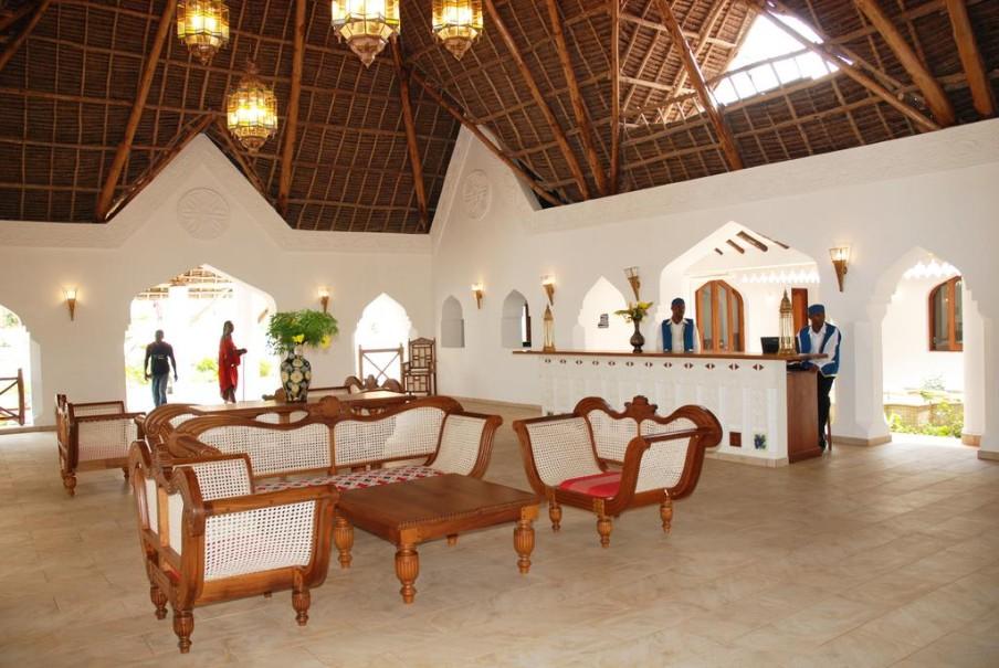 Hotel Sultan Sands Zanzibar (fotografie 4)