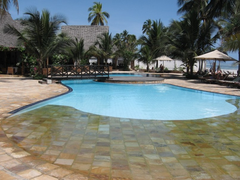 Hotel Sultan Sands Zanzibar (fotografie 8)