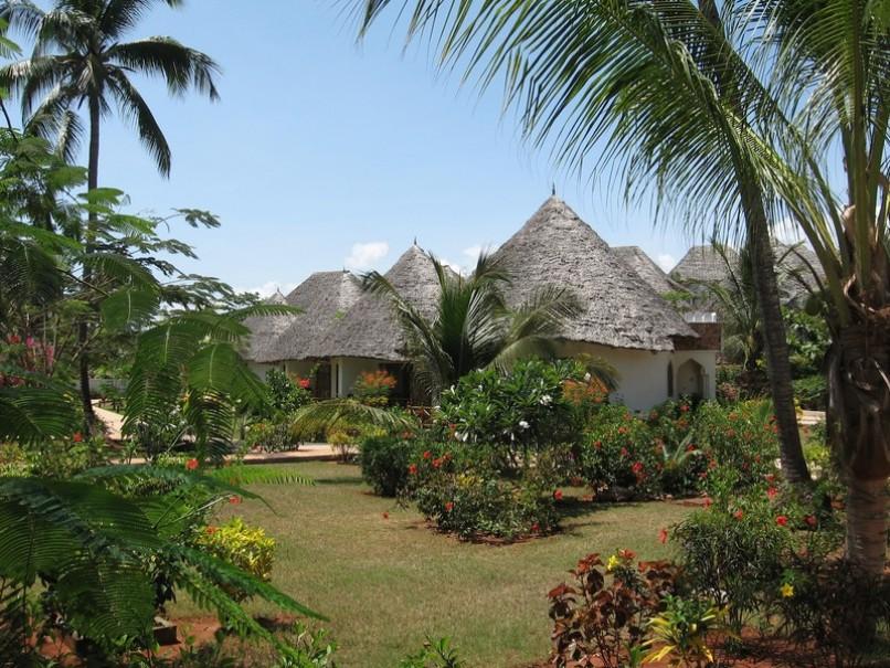 Hotel Sultan Sands Zanzibar (fotografie 9)
