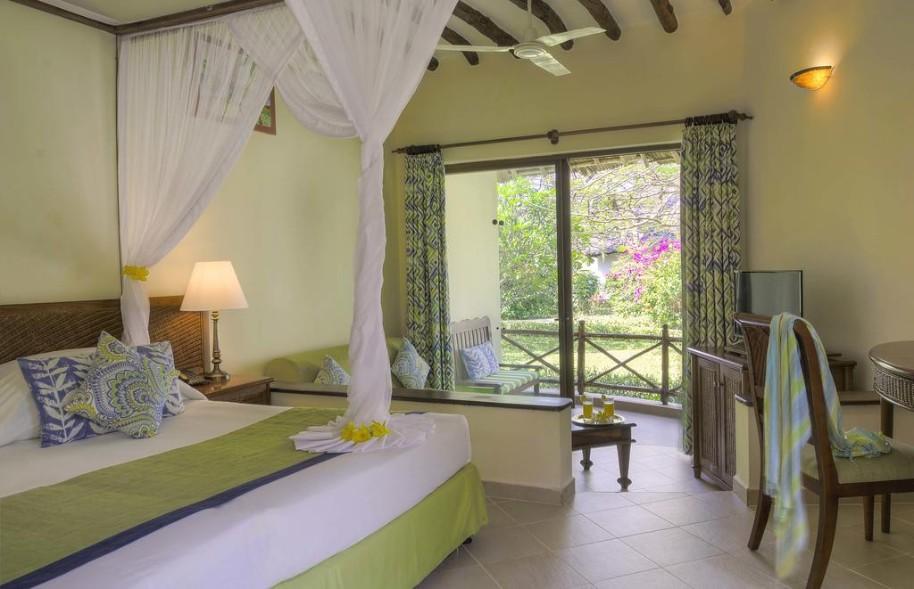 Hotel Sultan Sands Zanzibar (fotografie 11)