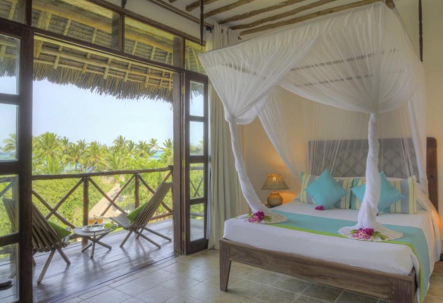 Hotel Sultan Sands Zanzibar (fotografie 12)