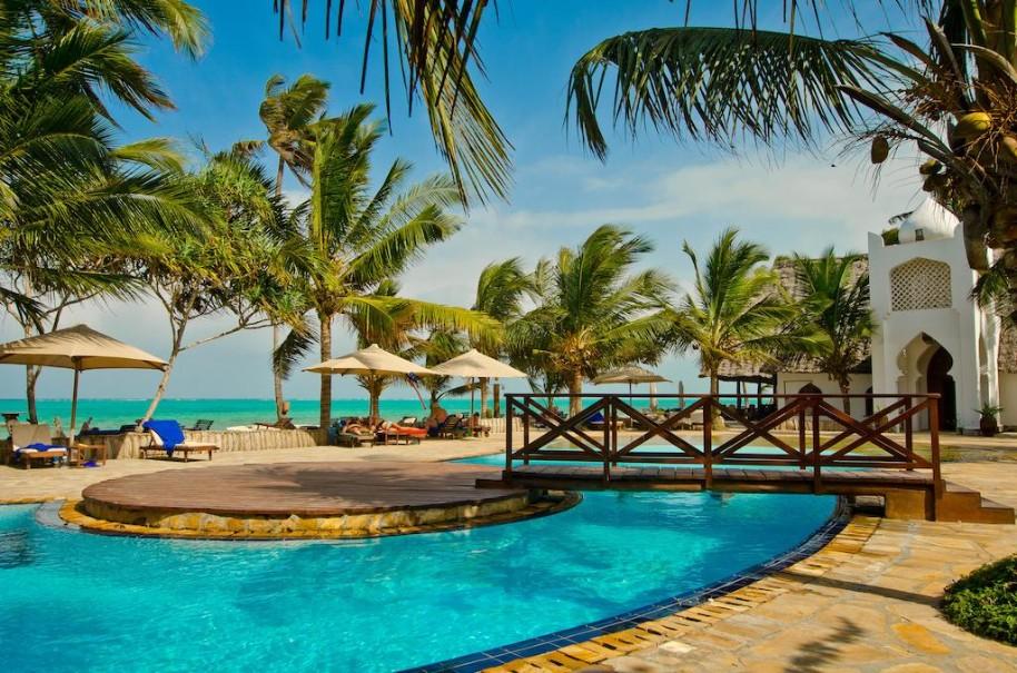 Hotel Sultan Sands Zanzibar (fotografie 14)