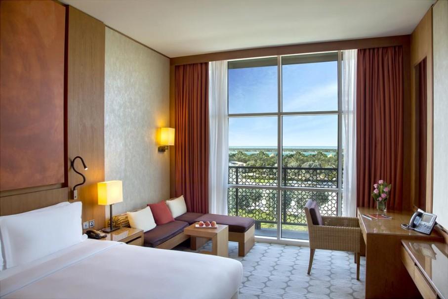 Hotel Yas Island Rotana Abu Dhabi (fotografie 3)