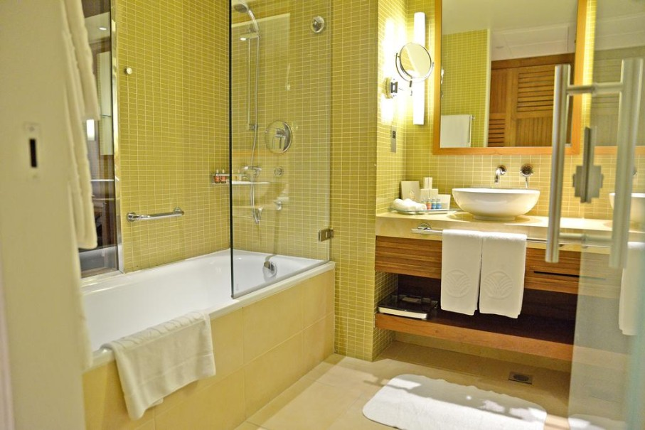 Hotel Yas Island Rotana Abu Dhabi (fotografie 5)