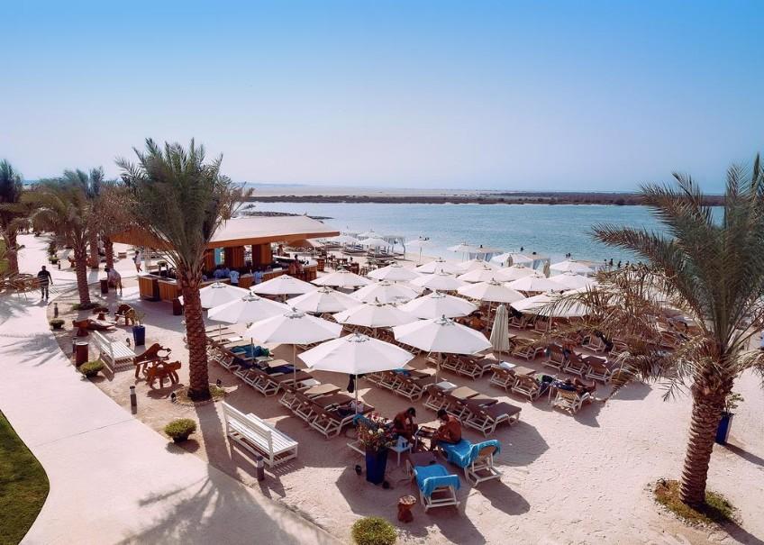 Hotel Yas Island Rotana Abu Dhabi (fotografie 6)