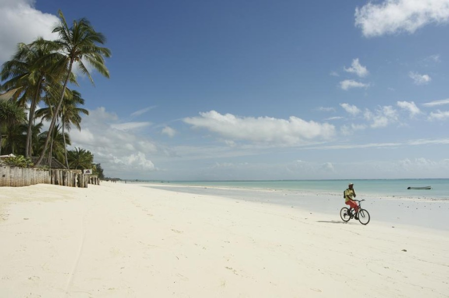 Hotel Sultan Sands Zanzibar (fotografie 3)